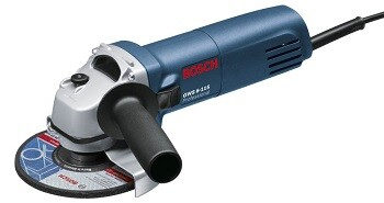 Our analysis of the Bosch 1375A angle grinder