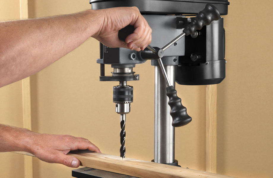 table top drill press review 2