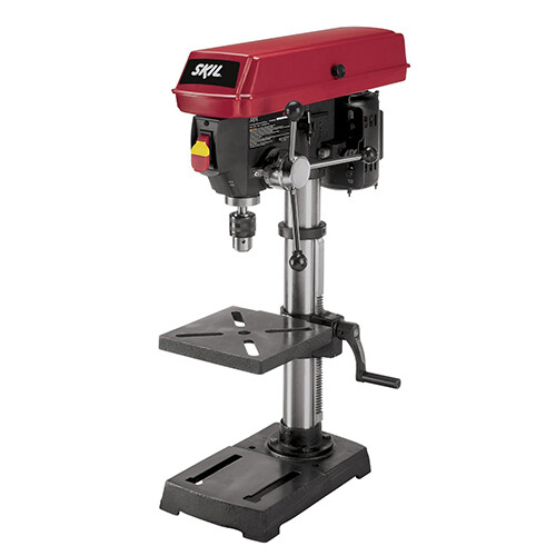 Skil 3320 01 120 volt 10 inch drill press for 10 inch skil table saw