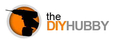 The DIY Hubby – Everything Home and DIY header image