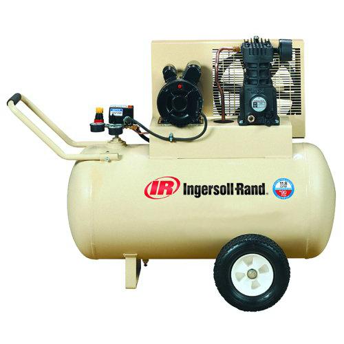 Ingersoll-Rand SS3F2 Garage Mate 30 Gallon Air Compressor