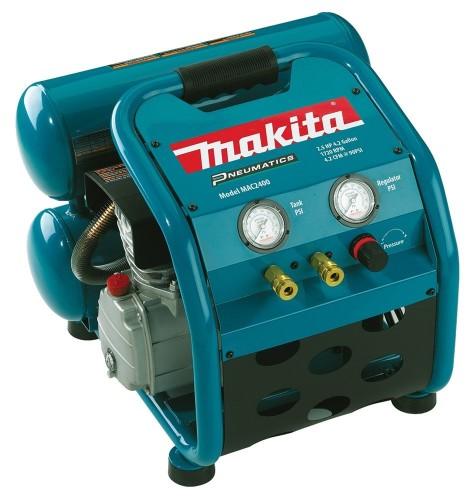 Makita Mac 2400 air compressor