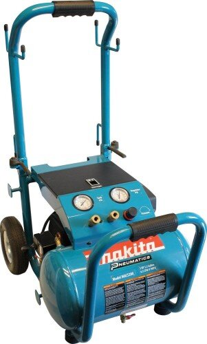 Makita mac 5200 air compressor