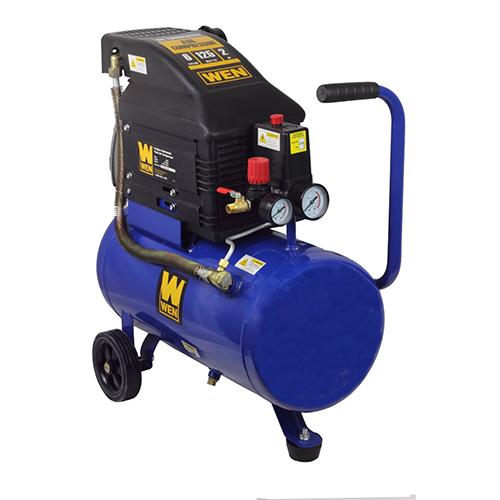 WEN 2276 6- Gallon Air Compressor