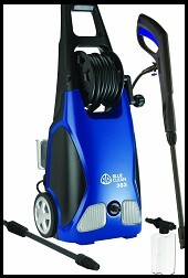 Beat electric pressure washer