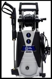 AR Blue clean pressure washer