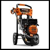 Beat pressure washer for the money