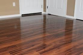 Hardwood floor main