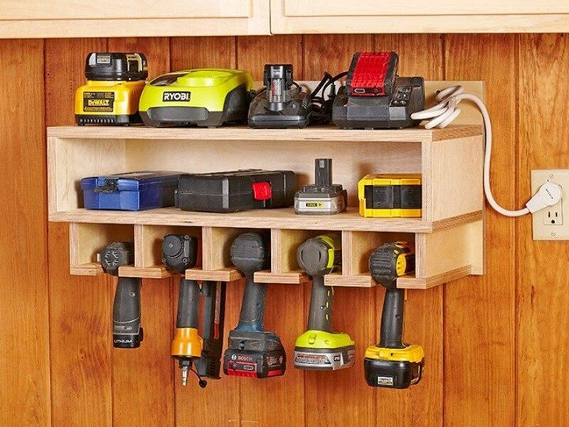 & Maintenance Tips To Make Your Power Tools Last Longer.