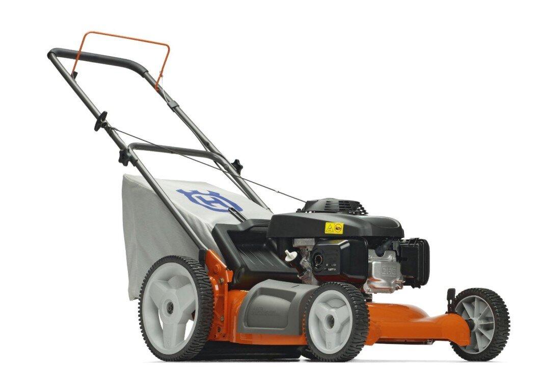 Husqvarna 7021 Gas lawn mower review