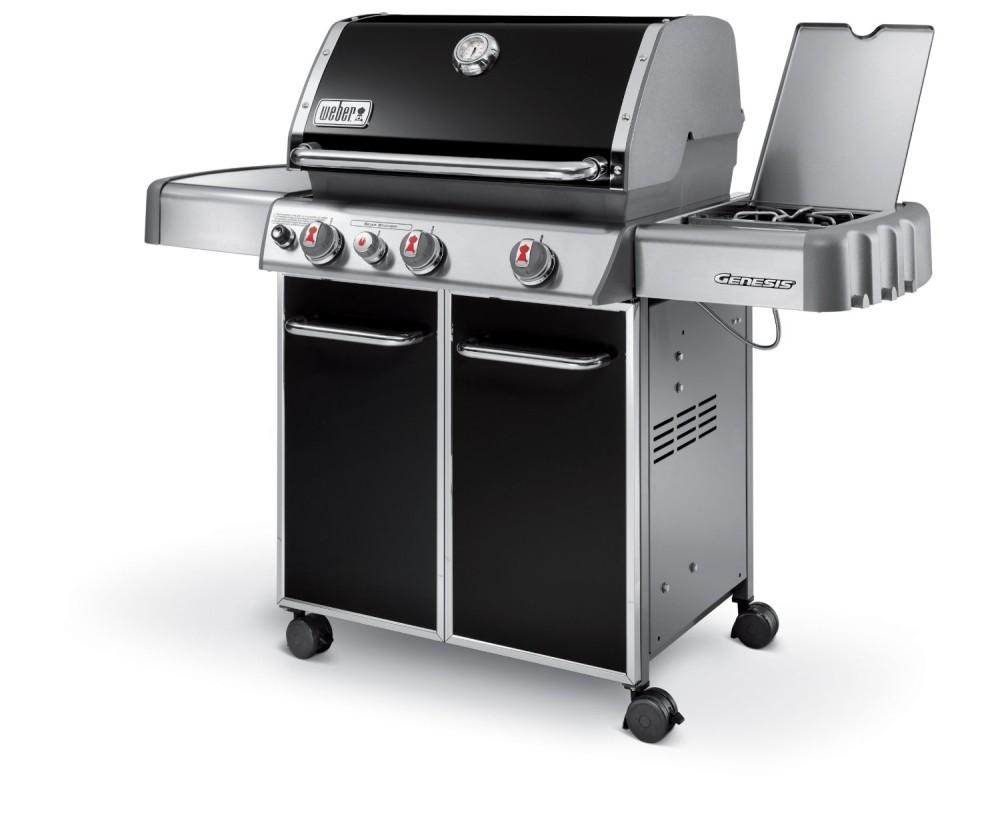 Weber genesis E-330 gas grill