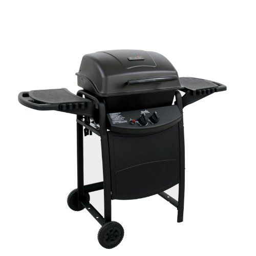 More Gas Grills To Choose From