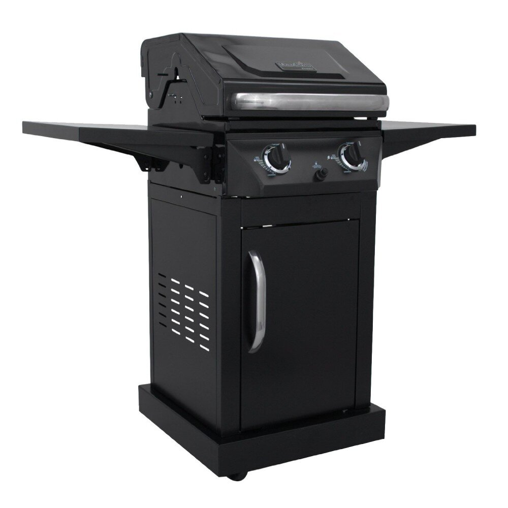 char broil classic 300 2 burner gas grill. Black Bedroom Furniture Sets. Home Design Ideas