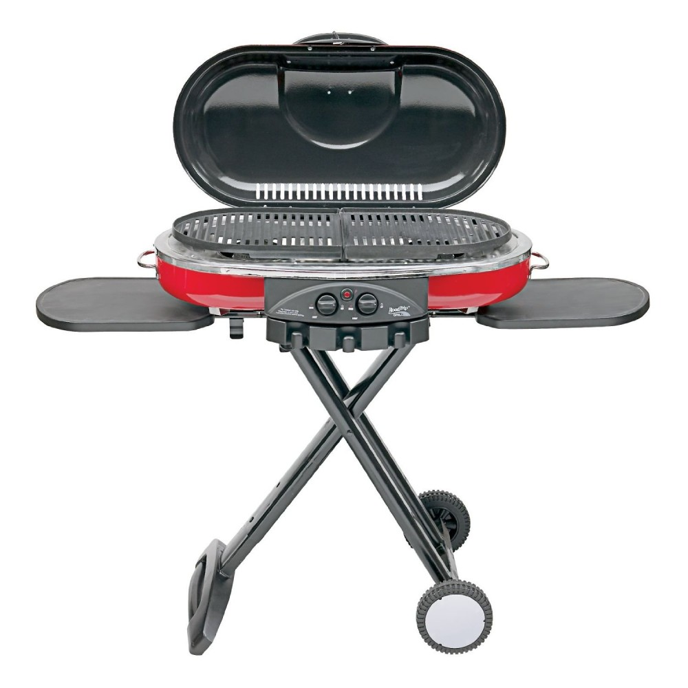 Coleman gas grill review