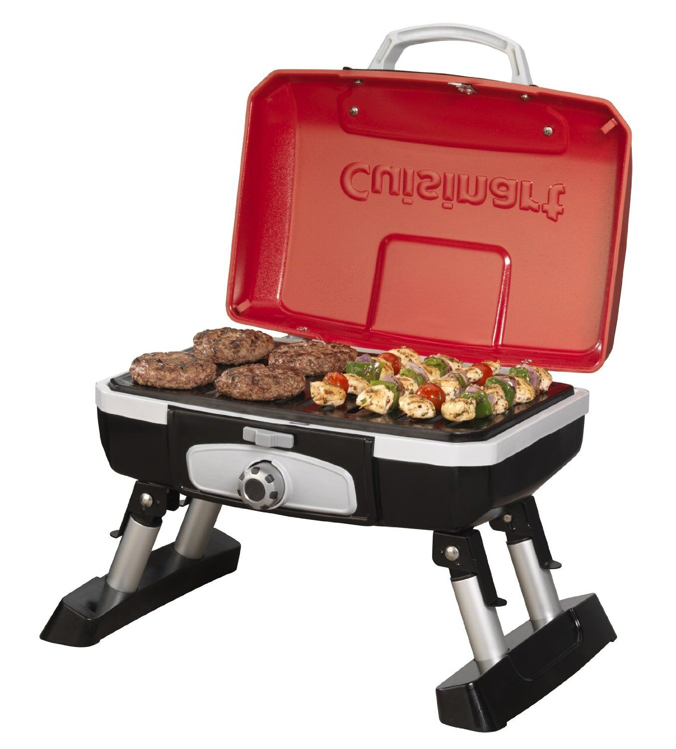 Shop Menards for a full selection of table top and portable grills to make your tailgating or picnic meal fun and easy.
