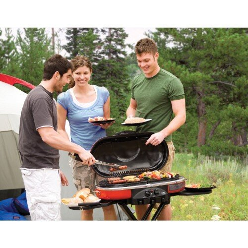 Reviews of the top gas grills
