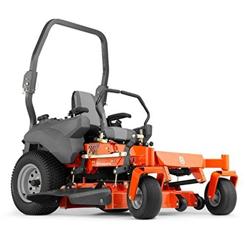 More Lawn Mowers To Choose From