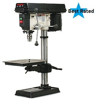 12 Best Drill Presses For 2018 Reviews And Buyer S Guide
