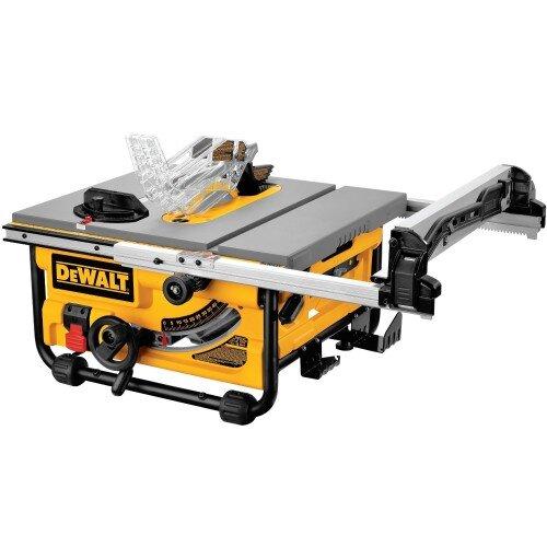 Dewalt DW 745 Table Saw