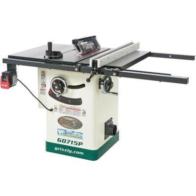 Grizzly GO715P Table Saw