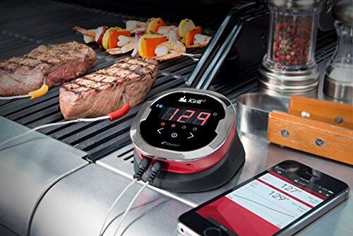 bbq meat thermomoter