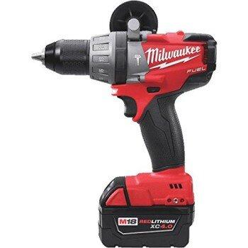 Milwaukee cordless drill reviews