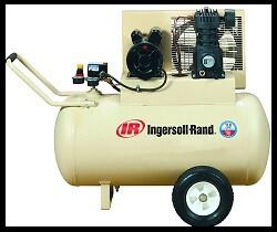 best stationary air compressor