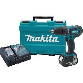 Makita XPH012 LXT review