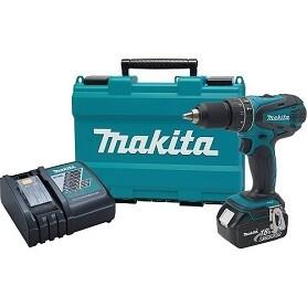 Makita XPH012 LXT review