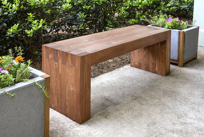 15 DIY furniture ideas