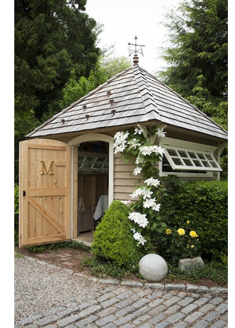 garden shed 4