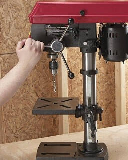 Best Drill Press for the money