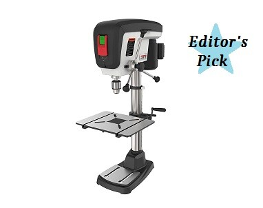 Editor's pick drill press