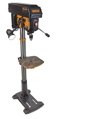 Wen 15 Inch drill press review