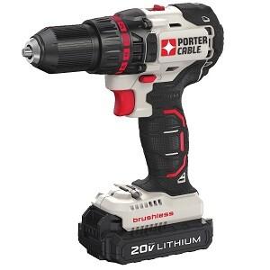 Best budget 20v cordless drill