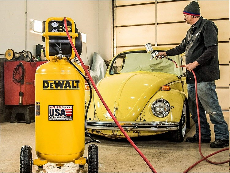 The 10 Best Air Compressors For 2018 Comparisons And Reviews